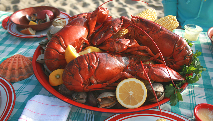 new england lobster bake vs clambake vs lobster boil a new england ...