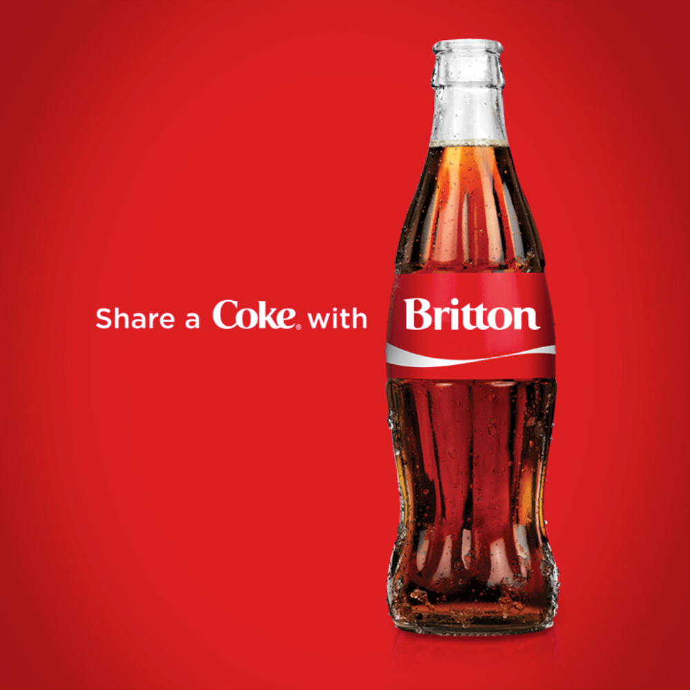 Share a coke coupon code