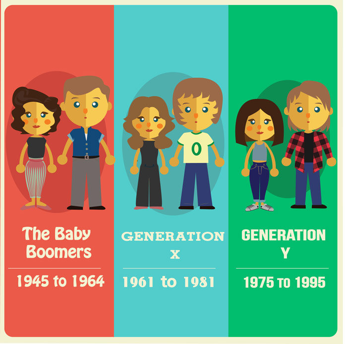 Various - Baby Boomers - Greatest Hits Of The 60s and 70s Volume Two