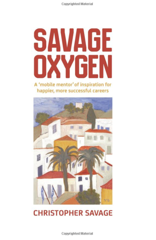 Savage Oxygen - List of Inspirational Books