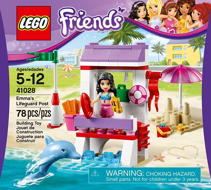 The Lego Brand is Awesome for Everyone