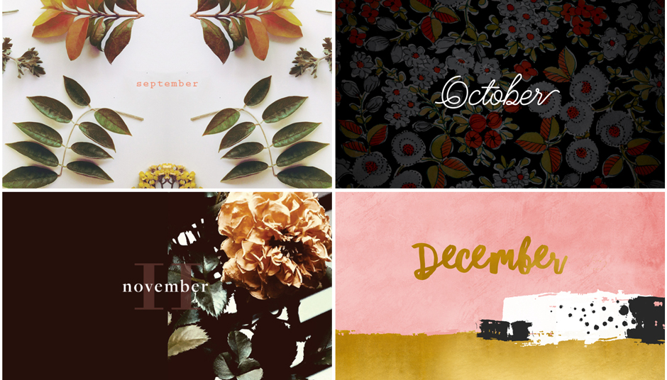 Fall design features