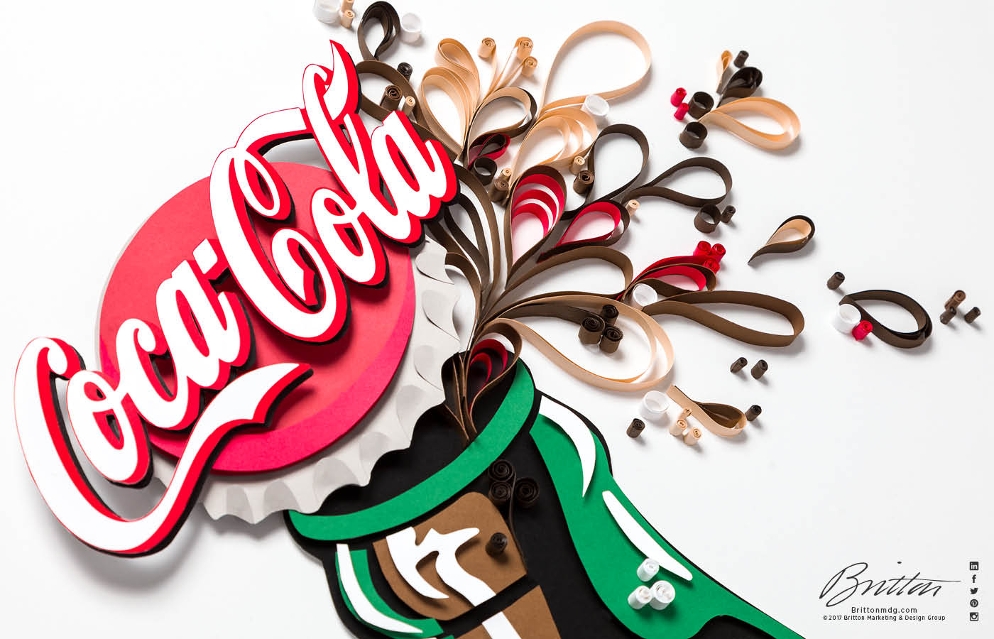 Coca Cola blog image