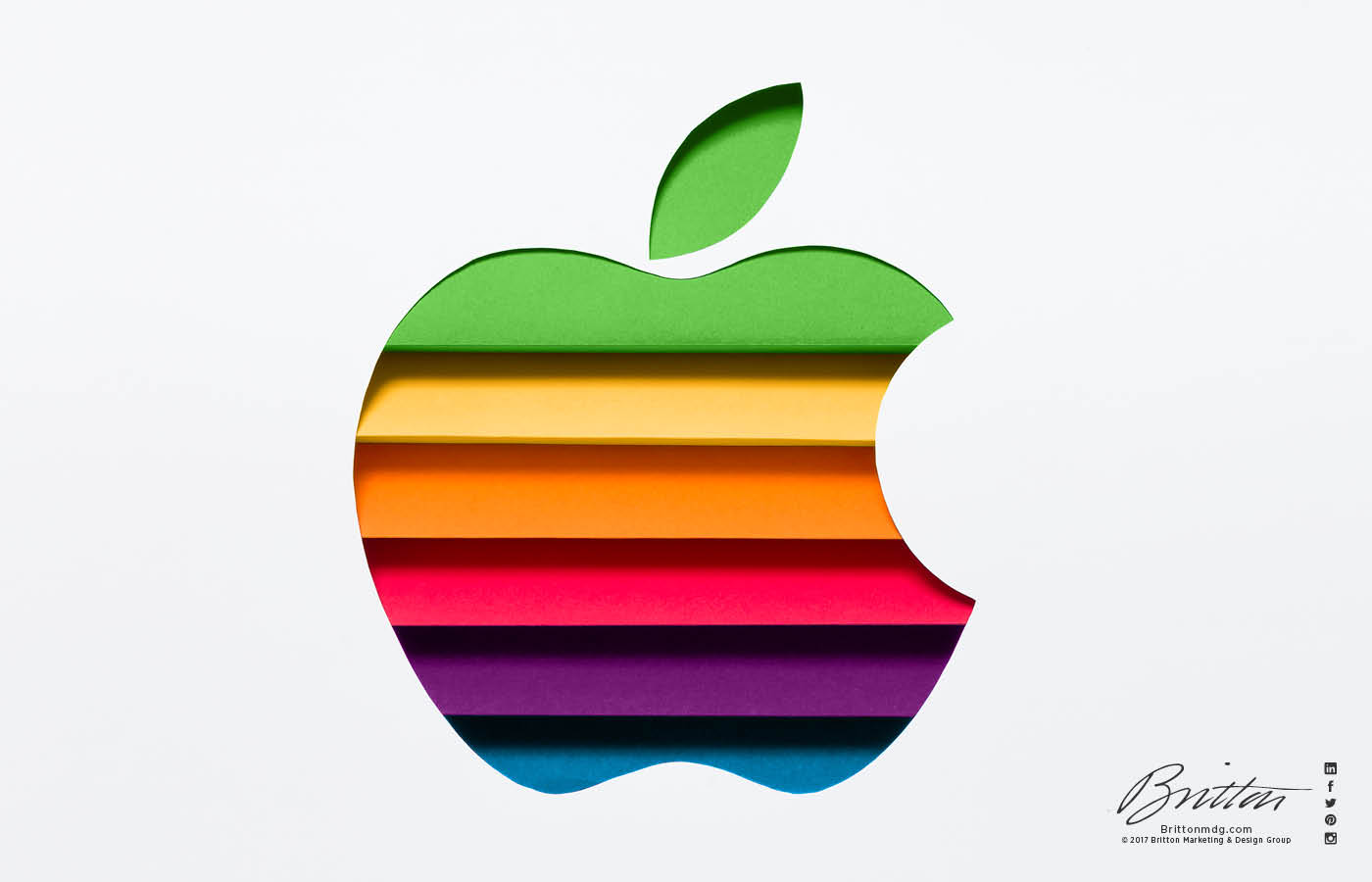 Apple blog image