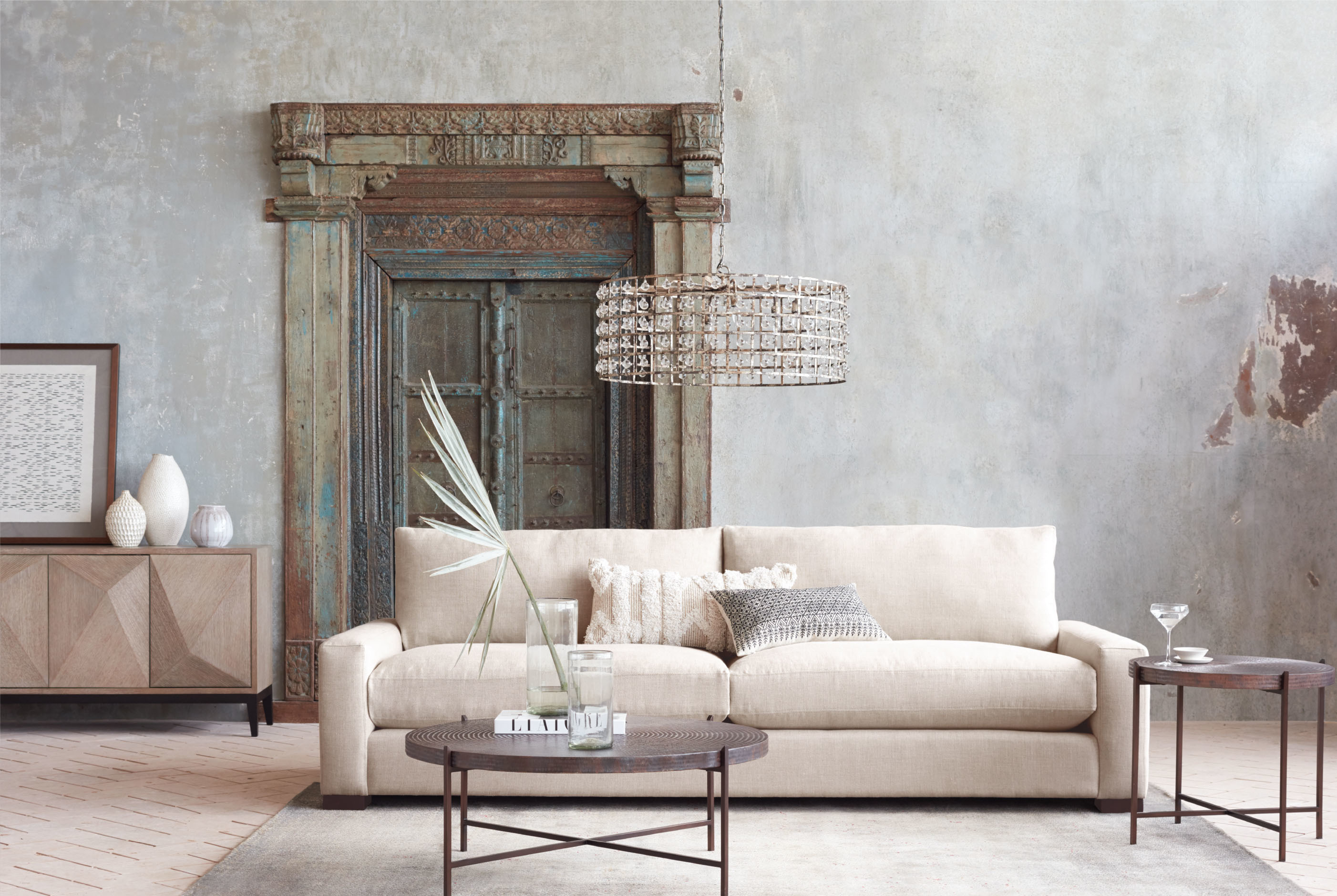 Genial ... Arhaus Scroll 9